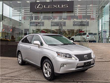 2013 Lexus RX 350 Base (Stk: 29609A) in Markham - Image 2 of 22
