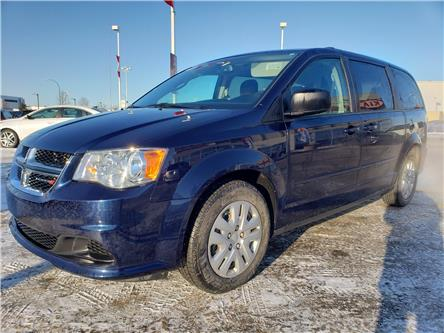 2017 Dodge Grand Caravan CVP/SXT (Stk: P4631) in Saskatoon - Image 2 of 30