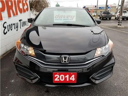 2014 Honda Civic LX (Stk: 19-821) in Oshawa - Image 2 of 14