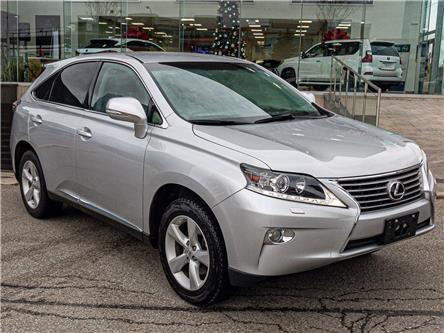 2013 Lexus RX 350 Base (Stk: 29609A) in Markham - Image 1 of 22