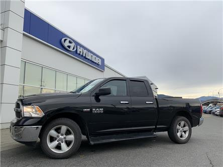 2015 RAM 1500 SLT (Stk: H96-8673A) in Chilliwack - Image 1 of 9