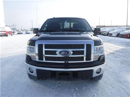 2010 Ford F-150 Lariat (Stk: U-4085) in Kapuskasing - Image 2 of 10