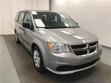2017 Dodge Grand Caravan CVP/SXT (Stk: 188920) in Lethbridge - Image 1 of 28