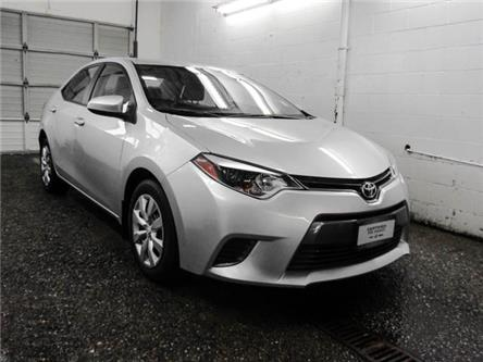 2015 Toyota Corolla LE (Stk: T5-57631) in Burnaby - Image 2 of 23