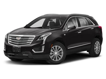 2019 Cadillac XT5 Platinum (Stk: 9234590) in Oshawa - Image 2 of 4