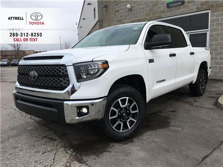 2020 Toyota Tundra TRD OFF-ROAD PREMIUM (Stk: 46177) in Brampton - Image 1 of 29