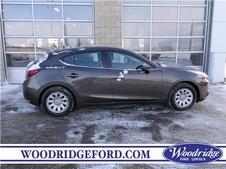 2016 Mazda Mazda3 Sport GT (Stk: 17312) in Calgary - Image 2 of 21