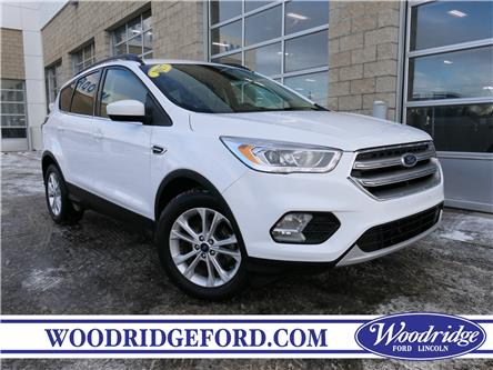 2017 Ford Escape SE (Stk: K-77C) in Calgary - Image 1 of 19