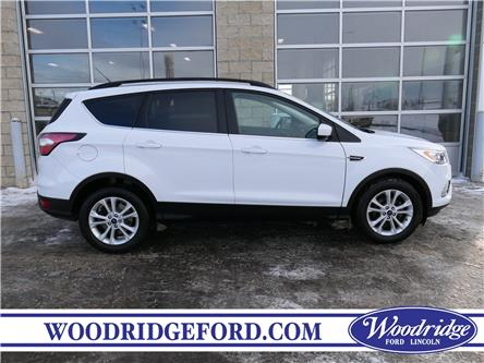 2017 Ford Escape SE (Stk: K-77C) in Calgary - Image 2 of 19