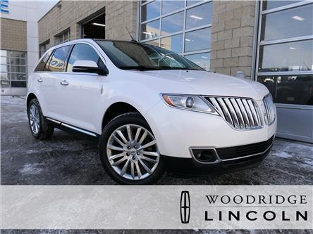 2013 Lincoln MKX Base (Stk: K-2045A) in Calgary - Image 1 of 21