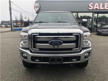 2015 Ford F-350 Lariat (Stk: 15-D12750) in Abbotsford - Image 2 of 17