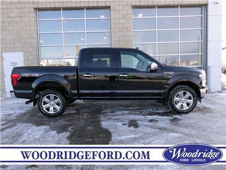 2018 Ford F-150 Lariat (Stk: K-2879A) in Calgary - Image 2 of 20