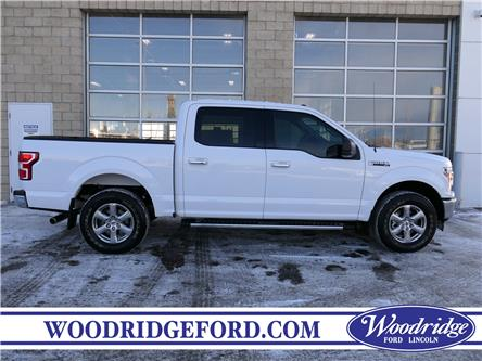 2018 Ford F-150 XLT (Stk: T29907) in Calgary - Image 2 of 18