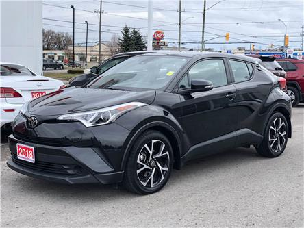 2018 Toyota C-HR XLE (Stk: TW046A) in Cobourg - Image 1 of 23