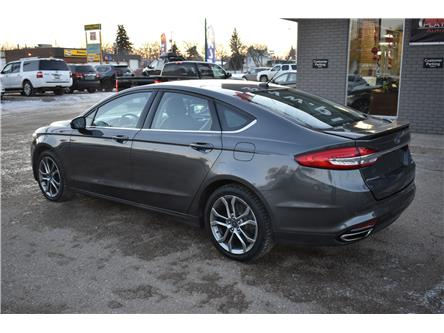 2017 Ford Fusion SE (Stk: PP524) in Saskatoon - Image 2 of 22