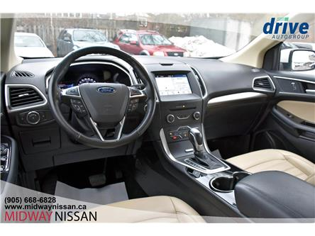 2017 Ford Edge SEL (Stk: U1946) in Whitby - Image 2 of 34