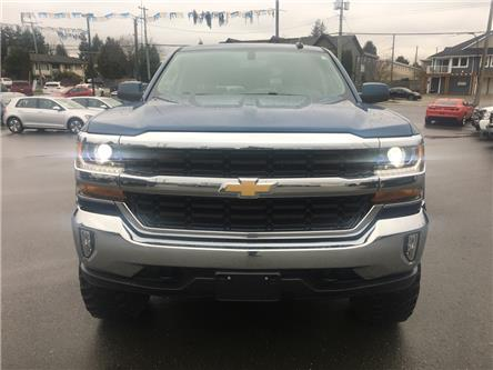 2018 Chevrolet Silverado 1500 1LT (Stk: M5005A-20) in Courtenay - Image 2 of 28