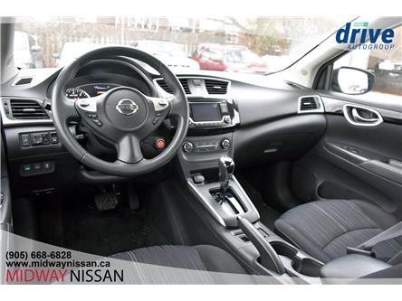 2016 Nissan Sentra 1.8 SV (Stk: U1931) in Whitby - Image 2 of 31