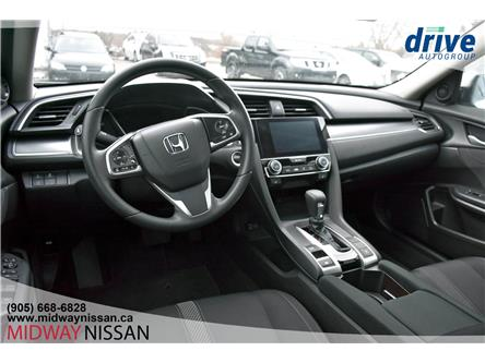 2017 Honda Civic EX (Stk: LC742518A) in Whitby - Image 2 of 27