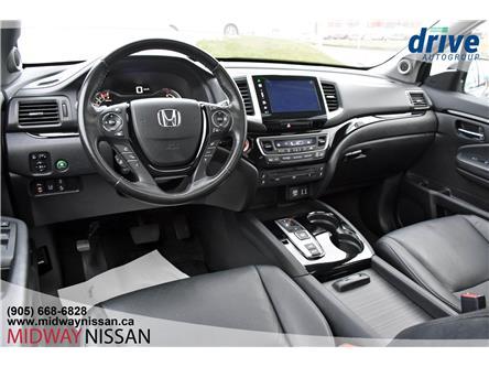2016 Honda Pilot Touring (Stk: U1919) in Whitby - Image 2 of 38