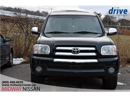 2005 Toyota Tundra Base V8 (Stk: LC700925B) in Whitby - Image 2 of 15