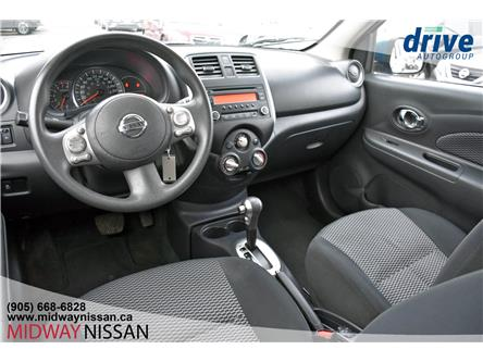 2015 Nissan Micra SV (Stk: KL569732A) in Whitby - Image 2 of 27