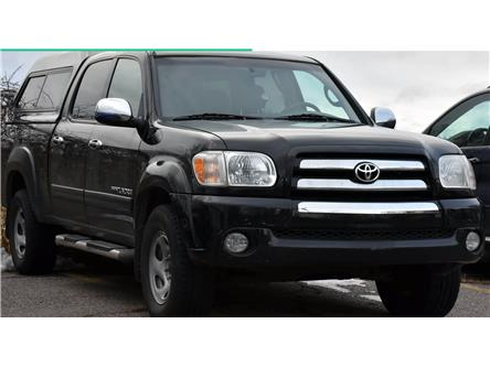2005 Toyota Tundra Base V8 (Stk: LC700925B) in Whitby - Image 1 of 15