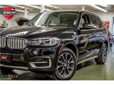 2018 BMW X5 xDrive35i (Stk: ) in Oakville - Image 1 of 34