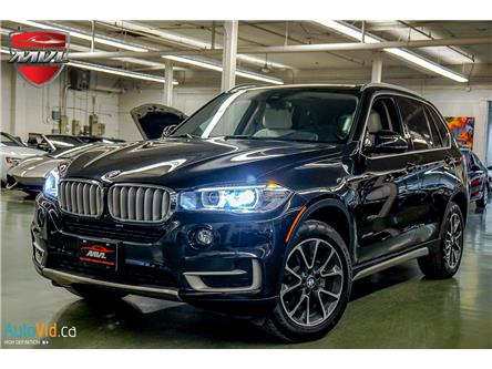 2018 BMW X5 xDrive35i (Stk: ) in Oakville - Image 2 of 34
