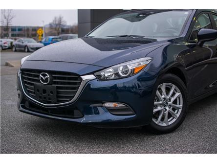 2018 Mazda Mazda3 SE (Stk: 9M145A) in Chilliwack - Image 2 of 18