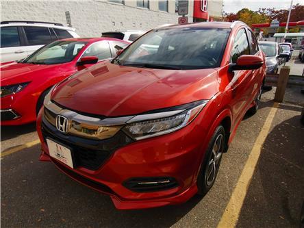 2019 Honda HR-V Touring (Stk: 1901214) in Toronto - Image 1 of 3