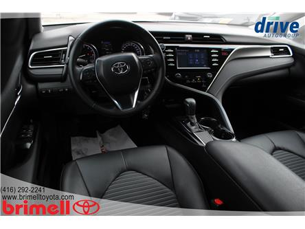 2018 Toyota Camry SE (Stk: 10159) in Scarborough - Image 2 of 23