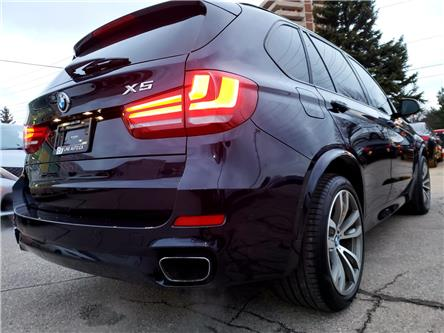 2014 BMW X5 50i (Stk: ) in Concord - Image 2 of 28