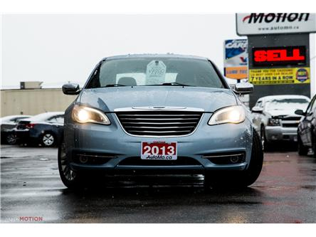 2013 Chrysler 200 Limited (Stk: 191360) in Chatham - Image 2 of 27