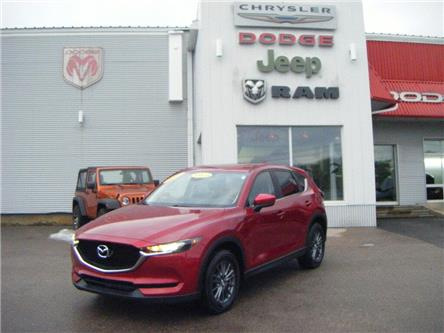2017 Mazda CX-5 GS (Stk: MU865) in Mont-Laurier - Image 1 of 20