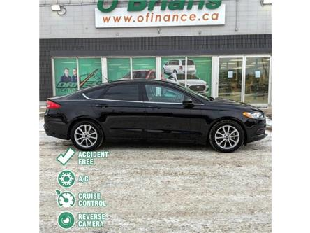 2017 Ford Fusion S (Stk: 13073B) in Saskatoon - Image 2 of 20