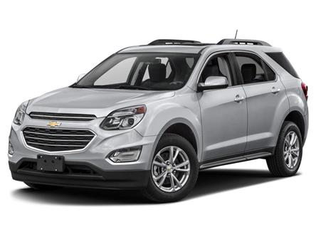 2016 Chevrolet Equinox 1LT (Stk: K362A) in Grimsby - Image 1 of 9