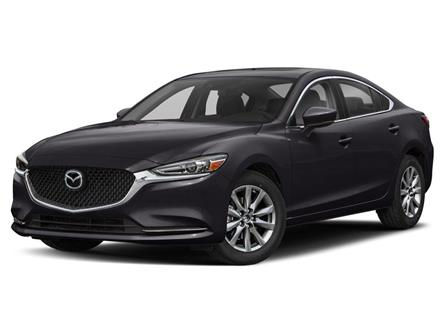 2020 Mazda MAZDA6 GS-L (Stk: 2064) in Whitby - Image 1 of 9