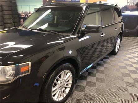 2015 Ford Flex SEL (Stk: A11976) in NORTH BAY - Image 1 of 24
