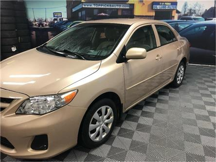 2012 Toyota Corolla CE (Stk: 818524) in NORTH BAY - Image 2 of 21