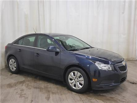2014 Chevrolet Cruze 1LT (Stk: 19112164) in Calgary - Image 1 of 27