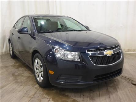 2014 Chevrolet Cruze 1LT (Stk: 19112164) in Calgary - Image 2 of 27