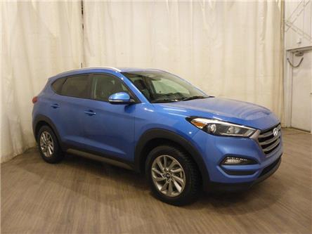 2016 Hyundai Tucson Premium (Stk: 19091878) in Calgary - Image 1 of 30
