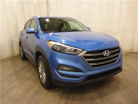 2016 Hyundai Tucson Premium (Stk: 19091878) in Calgary - Image 2 of 30