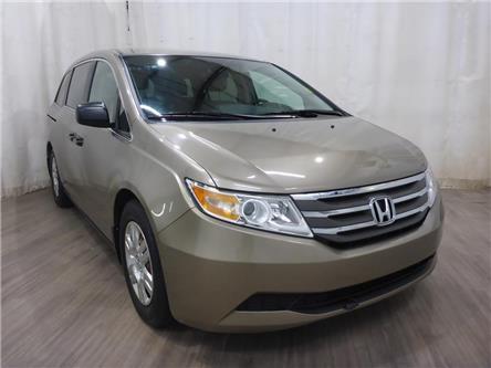 2011 Honda Odyssey LX (Stk: 19120407) in Calgary - Image 2 of 30