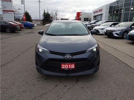 2018 Toyota Corolla LE (Stk: 063147R) in Brampton - Image 2 of 17