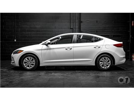 2017 Hyundai Elantra SE (Stk: CB19-501) in Kingston - Image 1 of 34