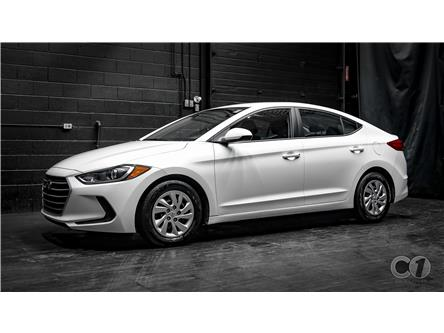 2017 Hyundai Elantra SE (Stk: CB19-501) in Kingston - Image 2 of 34