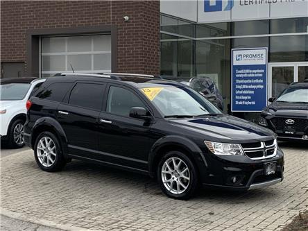 2013 Dodge Journey R/T (Stk: 29221A) in East York - Image 2 of 29