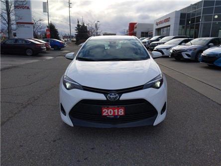 2018 Toyota Corolla LE (Stk: 099651R) in Brampton - Image 2 of 9